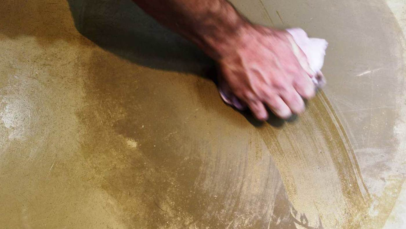 Cemcrete FLOORSEAL STRIPPER Liquid sealer stripper for cement screed and concrete floors
