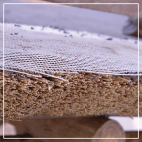 Cement ThatchCrete - Cement lining for thatch roofs that waterproofs, baboon proofs and make it fire resistant
