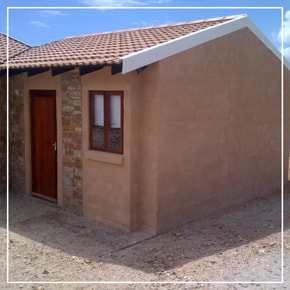Cemcrete Affordable Housing